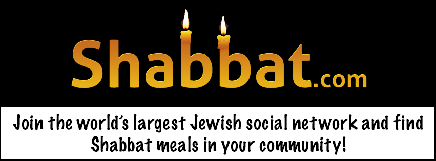 Shabbat.com - The Jewish Social Network helping to connect the Jewish people from around the world.